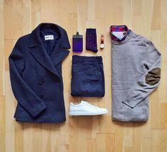 Upgrade your style @stylishmanmag @shopthatgrid @bruttone