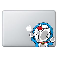 [ Doraemon ] TRAPPED SERIES FOR MACBOOK & LAPTOP