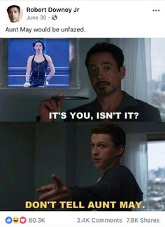 25 Freaking Hilarious Marvel Memes That Will Make Your Day Marvel Jokes, Funny Marvel Memes, Avengers Memes, Marvel Avengers, Marvel Comics, Funny Memes, Infinity War, Tom Holland, Campus Party