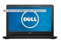 "Dell Inspiron I3452 14"" Laptop ~ Hardware Review"