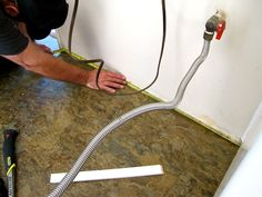 How To Install Vinyl Flooring Like a Champ | HomeJelly