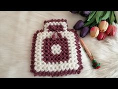 Baby Knitting Patterns, Crochet Necklace, Youtube, Youtubers, Youtube Movies