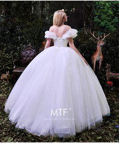 Bridal gown pt. 2