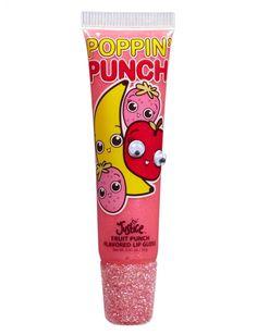 Fruity Brights Lip Gloss | Girls Lip Gloss Beauty | Shop Justice