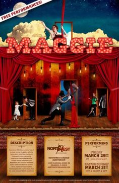 Maggie Dance Production Orlando, FL #Kids #Events