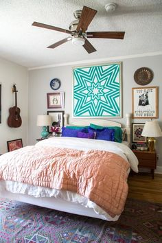Must-Haves for the Master Bedroom of Your Dreams