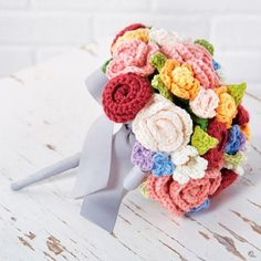 50 Cute Projects to Make from Leftover Yarn - They Make Excellent Gifts...