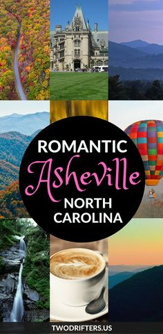 Romantic Things to Do in Asheville NC