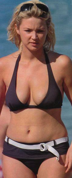 Virginie Efira nue (photos)