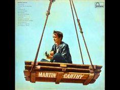 Martin Carthy - Martin Carthy (1965) (Full Album) - YouTube
