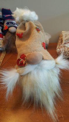 Woodsy Gnome