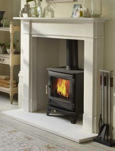 Chesney's Salisbury wood stove