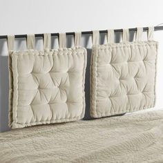 Soft Pillow Headboard