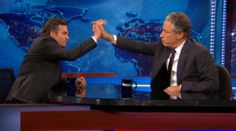 Mark Ruffalo to Jon Stewart: We Have a 50-State Plan to Power America on 100% Renewable Energy   Alternet