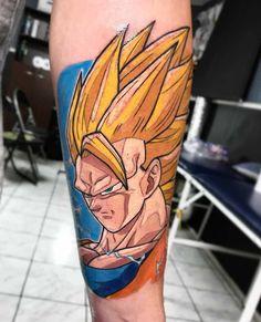 Najlepsze Obrazy Na Tablicy Dragon Ball Tattoo 220 W 2019