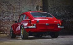 #Triumph #GT6 #Mk2