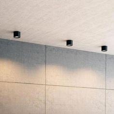Philips myLiving Phase LED Deckenleuchte/Spot - 533003016 - New Ideas Timber Ceiling, Modern Led Ceiling Lights, Ceiling Light Design, Ceiling Beams, Wall Lights, Loft Lighting, Dining Room Lighting, Interior Lighting, Lighting Design