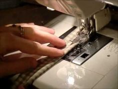 Cucito Creativo: Tutorial Portatorte by Angeli di Pezza - YouTube