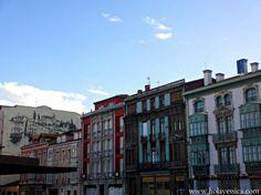aviles-asturias-spain-houses-pretty