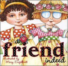 love Mary Engelbreit