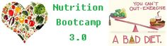 Balancing Self: Nutrition Boot Camp Version 3.0  Learn to eat healthier!