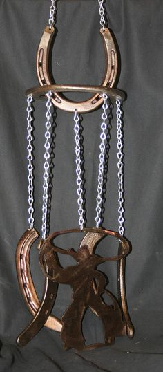 Home Decor, rope art, metal art and western home decor from Jus Rope'n Kreations, Capitan New Mexico