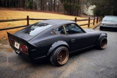 Datsun Z Cars Awesome 16