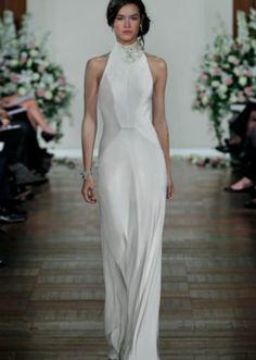 Marigold Gown, Jenny Packham