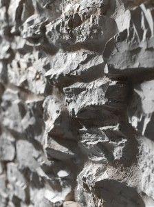 Panel Piedra 56 Pirineos Blanco Italia