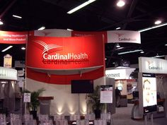 Cardinal Health Opens Up $30 Million Distribution Centre In Detroit (with image) · HollyYan · Storify