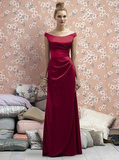 Lela Rose Bridesmaids Style LR177 http://www.dessy.com/dresses/lelarose/lr177/#.UtTPIv1gyqQ