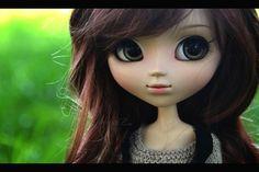 Dilly | Pullip Romantic Alice Custom by Zoo*, via Flickr