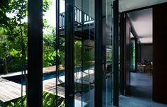 26 Cable Road (Singapore) by ip:li Architects