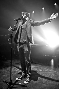 mark foster/foster the people