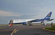 #Bolivia Informa: #BoA adquirirá aviones para vuelos regionales - #Turismo #Vuelos #Regional