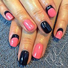glitter, glimmer, glossy nails: Photo