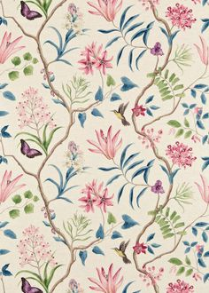 Fabric: Clementine 223287. Available at James Brindley, www.jamesbrindley.com.