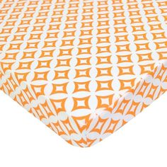 American Baby Company 100% Cotton Percale Fitted Portable/Mini Crib Sheet, Orange Tweedle Dee Tile American Baby Company http://www.amazon.com/dp/B00I0MJ29K/ref=cm_sw_r_pi_dp_l0cWtb0SFS4WS2KK
