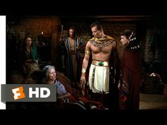 This movie was always an Easter staple. While some of the worst acting is done its stilla great way to waste 3 hours on Easter Sunday. Martha Scott, Films Chrétiens, Prince Of Egypt, Yul Brynner, Ten Commandments, Jethro, Creative Costumes, We Movie, New Trailers