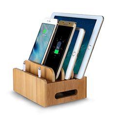 EReach Bamboo Charging Station Stand & Multi Device Cord ... https://www.amazon.com/dp/B01MYUUWCQ/ref=cm_sw_r_pi_dp_x_EG6Azb6S0R9BA