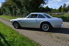 1966 Maserati Sebring SII 3700   eBay