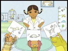 El Show de Shanna - Veterinaria
