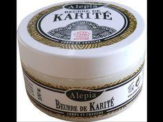 Beurre de karite Alepia