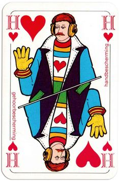 King of hearts Deck Bouw Veilig for Dutch building company King Of Hearts Card, Building Companies, Heart Cards, Dutch, Playing Cards, Princess Zelda, Fictional Characters, Decks, Card Games