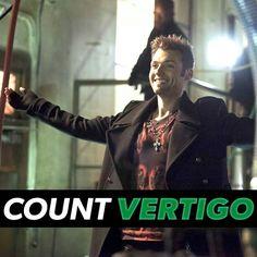 #Arrow - Count Vertigo