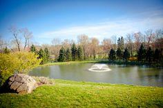 The Lake at the Ranch