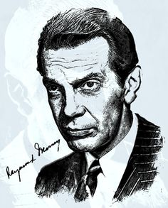 Raymond Hart Massey was a Canadian/American actor, known for his commanding, stage-trained voice. For his lead role in Abe Lincoln in Illinois, Massey was nominated for the Academy Award for Best Actor. Raymond Massey, Lead Role, Academy Awards, Best Actor, American Actors, Photo Editor, Lincoln, Illinois, The Voice