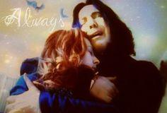 Always... - severus-snape Photo