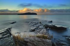 Sunset at Tyrifjorden, Norway Landscape Photography Tips, Norway, Sunset, Mountains, Travel, Image, Voyage, Viajes, Sunsets