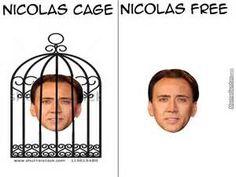 nicolas cage meme - Bing Images